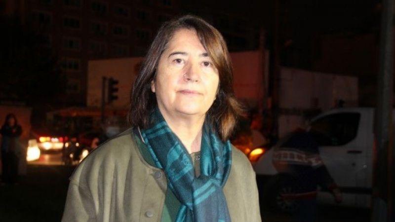 HDP'li Vekilden İzmir'deki Cezaevleri İle İlgili Açıklama