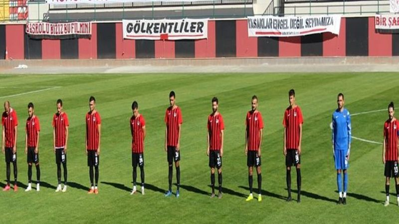 Vanspor Konuk Ettiği Turgutluspor'u 3-0 Yendi