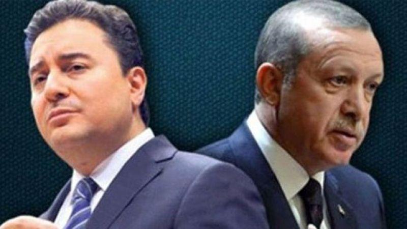 Babacan'dan Tepki: Erdoğan'ın Trolleri Yine Harekete Geçmiş