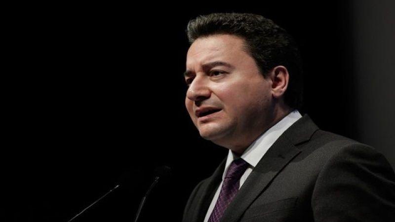 """""""Türkiye 1990'lardaki Karanlığa Döndü; Cumhurbaşkanı'na Meydan Okuyorum"""""""