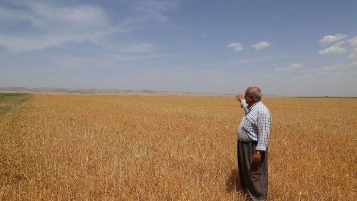 DEPSAŞ, Kuraklıkla Mücadele Eden Çiftçinin Elektriğini Kesecek