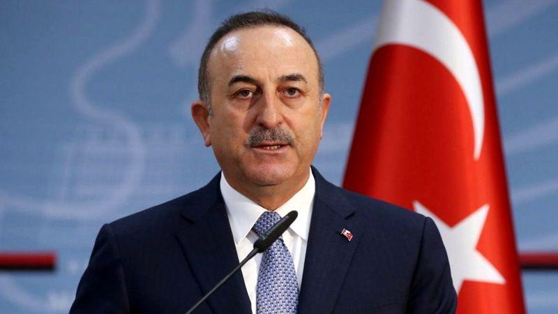 Bakan Çavuşoğlu: Ümmet Adım Atmamızı Bekliyor