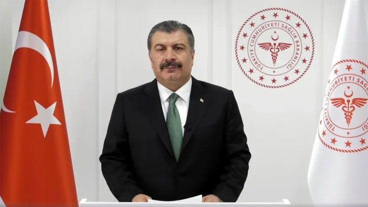 Sağlık Bakanı Koca'dan Normalleşme Mesajı