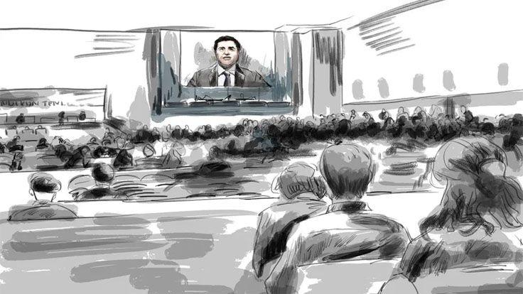 Mahkeme Heyeti Çeviride Sahtecilik Yapmış