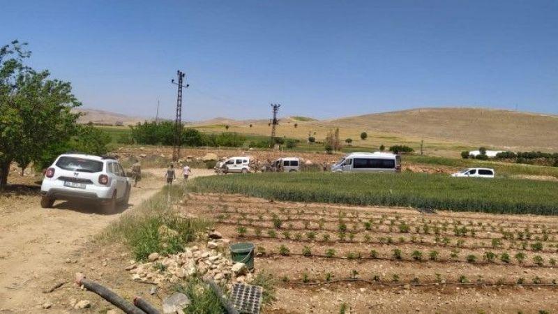 Kuraklıkla Mücadele Eden Çiftçilerin Şimdi De Elektriği Kesildi