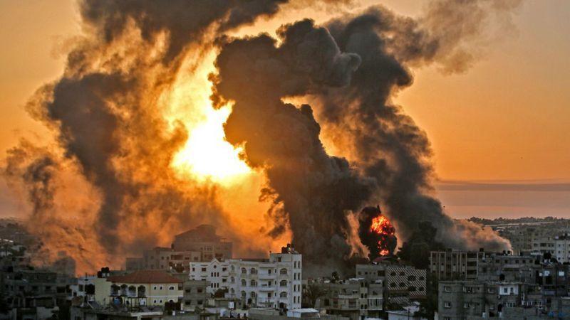 İsrail İle Hamas 'Karşılıklı Ve Eşzamanlı' Ateşkes Anlaşmasına Vardı!