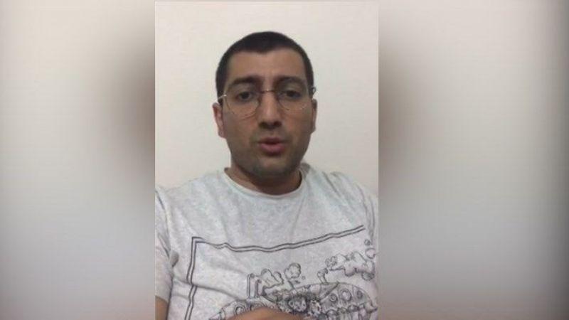 Anadolu Ajansı'ndan Kovulan Musab Turan'dan Açıklama