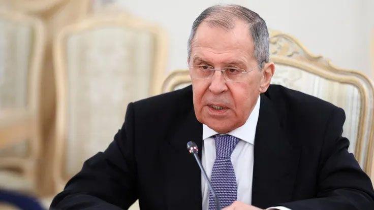 Lavrov'dan Türkiye'ye Ukrayna Uyarısı