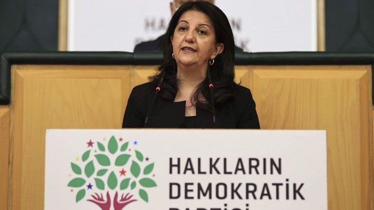 Buldan: Devlet-Mafya-Siyaset İlişkisi AKP-MHP İktidarında
