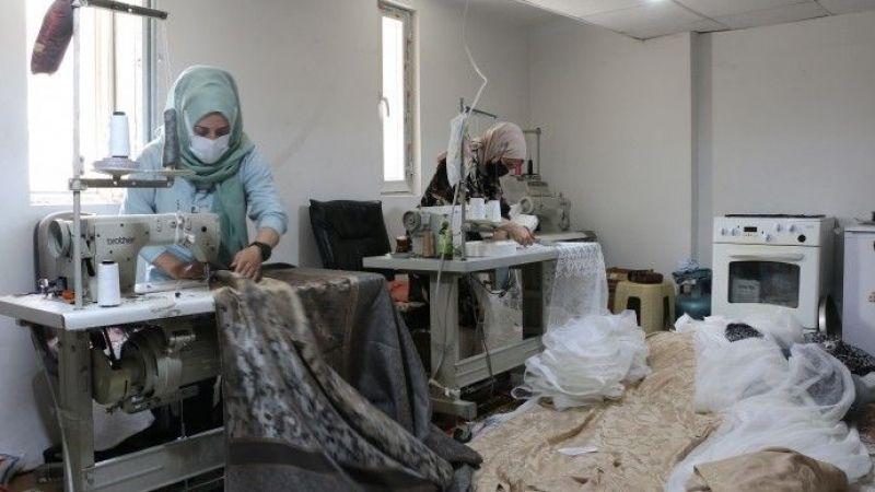 Van'daki Kadın Esnaflar İflasın Eşiğinde