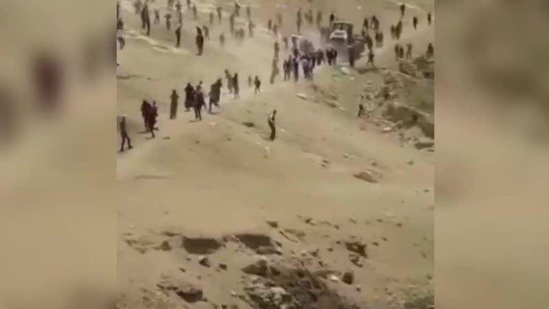 HDP Van Valiliği'ne sesledi: Halka ateş açılmasına nasıl müsade edersiniz?