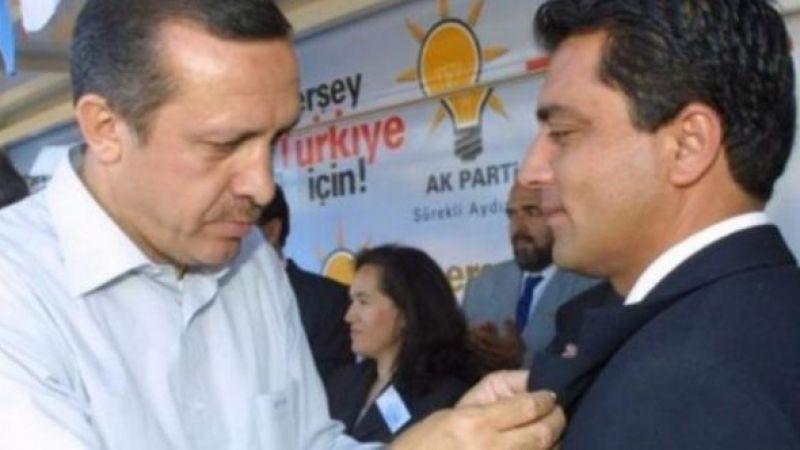 """AKP'de 'Sedat Peker' İstifası: """"AK Parti Artık AK Değildir"""""""