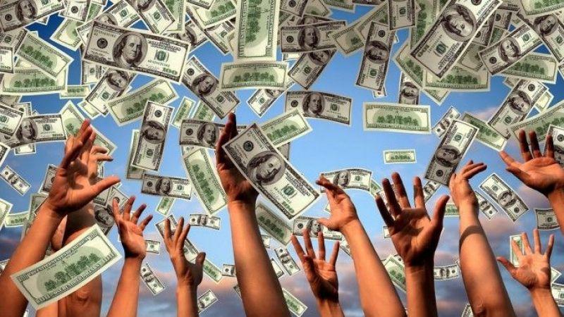 Dolarda Yükseliş Sürüyor