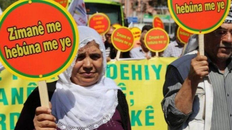 Van ve İki ilde Kürtçe İçin Miting Düzenlenecek