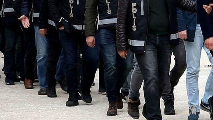 Van'da 6 Kişi Tutuklandı