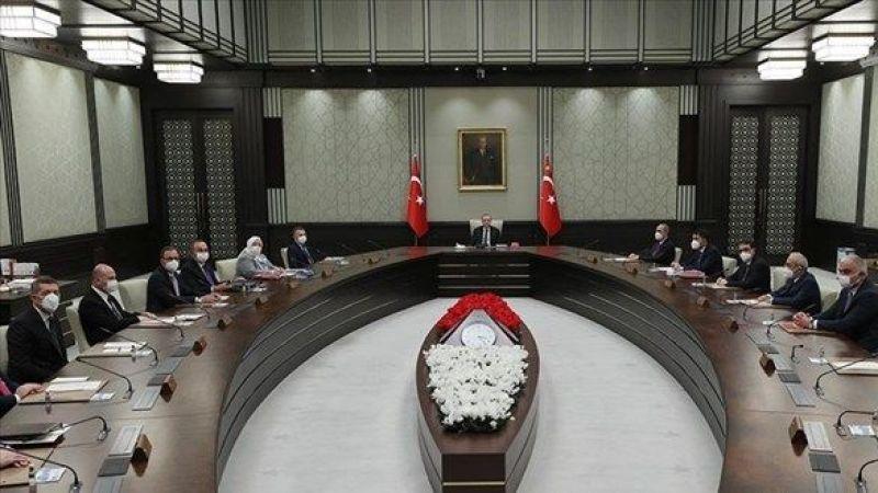 Kabine Yarın Toplanacak: Tedbirlerle İlgili Yeni Kurallar Açıklanacak