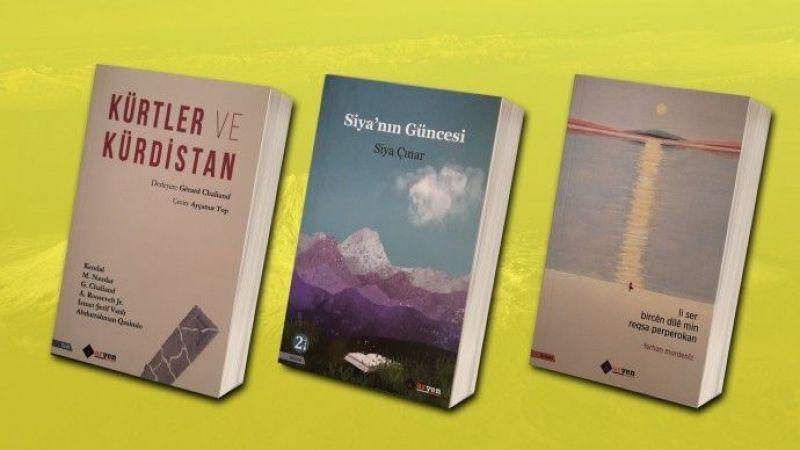 Aryen Yayınevi'nden 3 Yeni Kitap