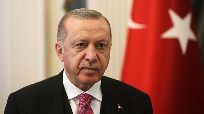 Erdoğan: Amerikalılar Bizim Ülkemizde Gezince Görüyorlar, 'Biz Geri Kalmışız' Diyorlar