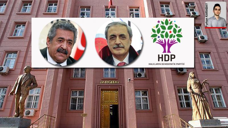 """MHP'den HDP İddianamesi Çıkışı: """"İnşallah Bir Sonuç Çıkar"""""""