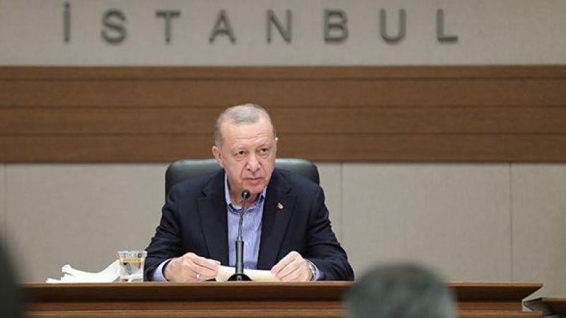 Erdoğan, ABD Başkanı Biden ile Hangi Konuları Konuşacağını Açıkladı