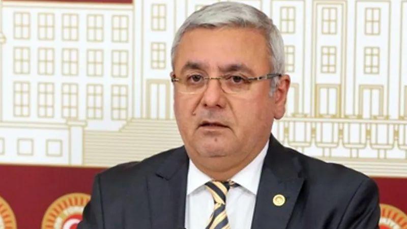 "AKP'li Mehmet Metiner'den ""Çift Maaş"" Tepkisi"