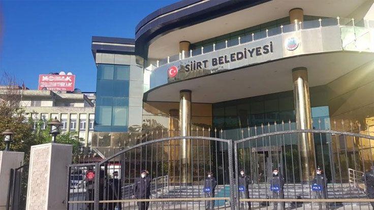 HDP'li Yönetime 'Su Borcu Faizini Niye Sildin?' Soruşturması Açılıyor