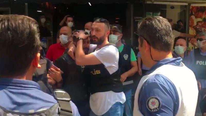 HDP Saldırganının İlk İfadesi Ortaya Çıktı; İşe O Korkunç İfade