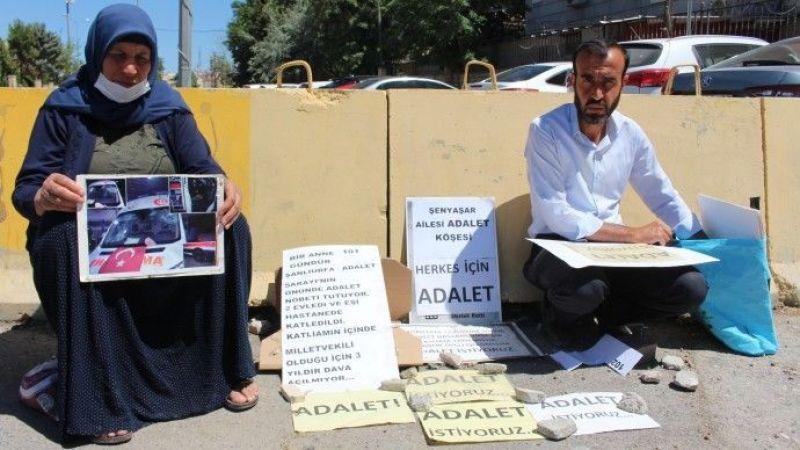 Şenyaşar Ailesi Kılıçdaroğlu'yla Görüşecek
