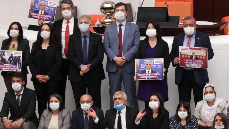 Türkiye'de Hangi Partilere Kapatma Davası Açıldı?