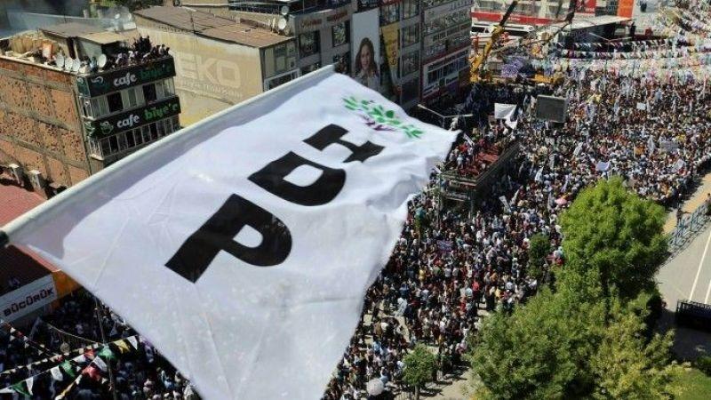 HDP Yargılanan Değil, Yargılayandır