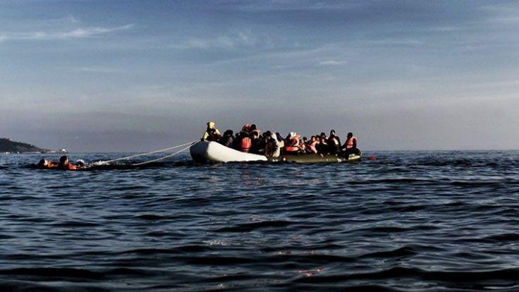 Yemen Açıklarında Mülteci Teknesi Battı: En Az 300 Ölü