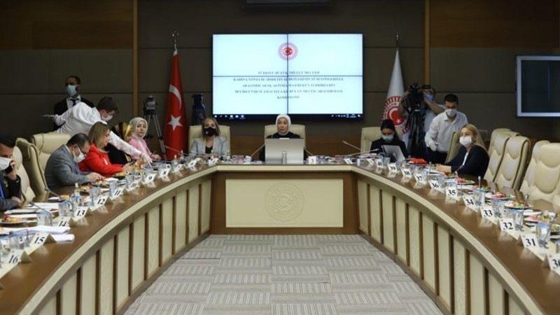 Komisyondan Çekilen CHP'li Vekillerden Çalıştay Bildirgesi: Kararın İvedilikle Durdurulması Gerekiyor