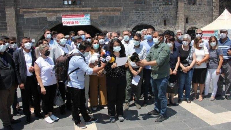 Bölge Halkına Aşı Olma Çağrısı