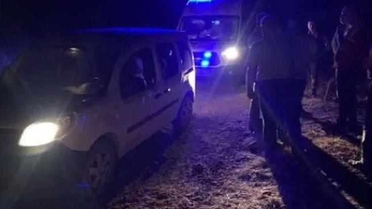 Konya'daki Saldırıda 20 Kişi Gözaltına Alındı