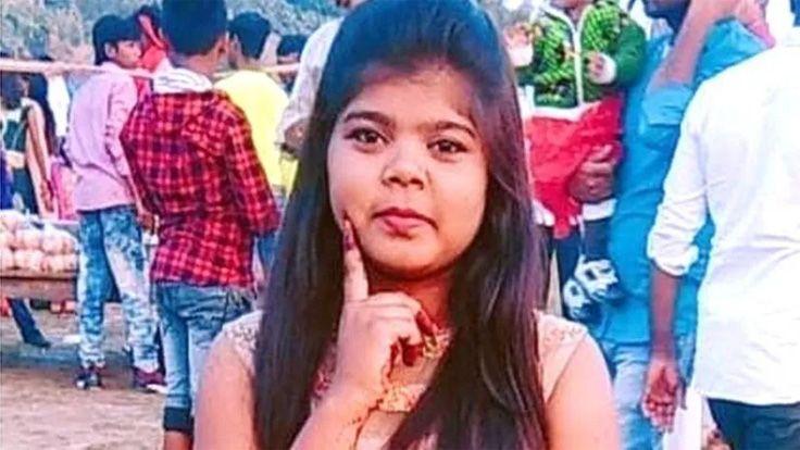 17 Yaşındaki Genç Kız 'Kot Pantolon Giydiği İçin Öldürüldü'