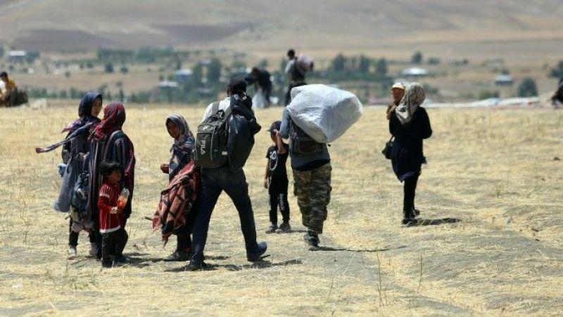 Afganistan'dan Asıl Göç Eylül'de Yaşanacak: Açlık, Susuzluk, Sefalet