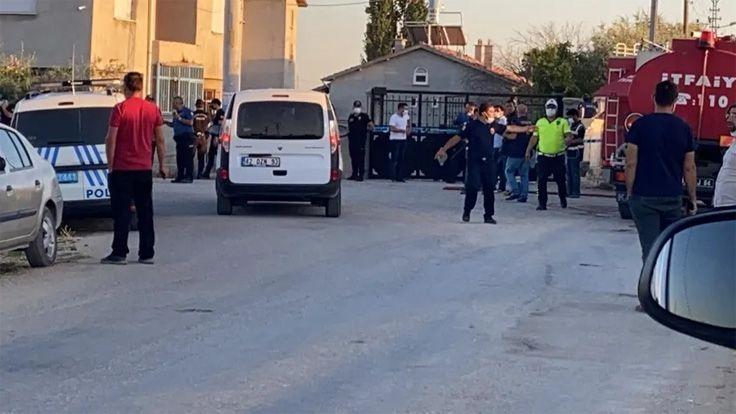 Konya'da Daha Önce Irkçı Saldırıya Uğrayan Dedeoğulları Ailesinden 7 Kişi Katledildi