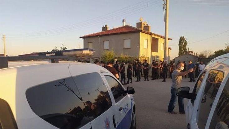 Konya'daki Katliamda Ön Otopsi Tamamlandı: 7 Kişiye 19 Kurşun Sıkılmış