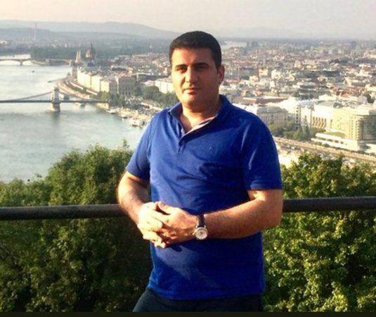 Bitlis'te Meydana Gelen Trafik Kazasında Çaldıranlı İş Adamı Hayatını Kaybetti