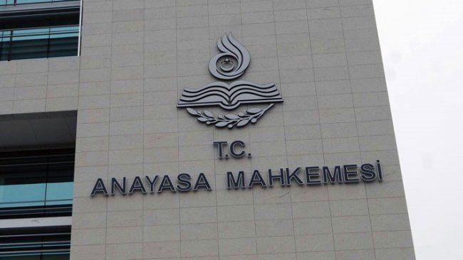 AYM'den 'örgüt adına suç işleme' içtihadı