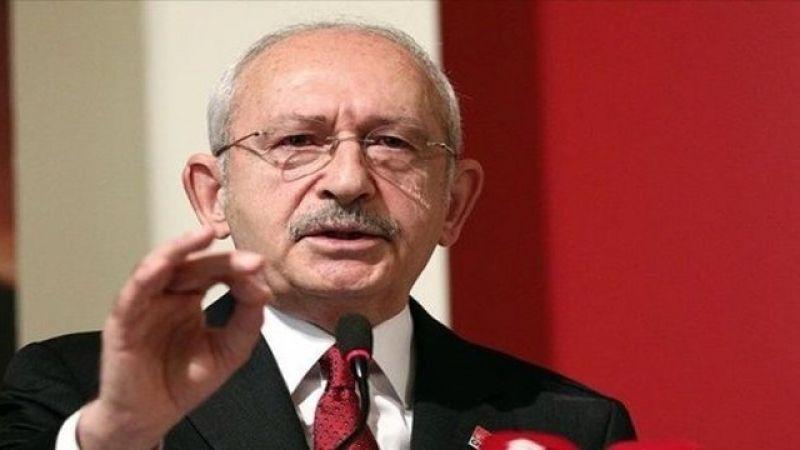 Kemal Kılıçdaroğlu, ABD'ye Seslendi