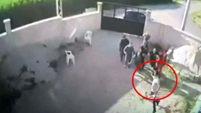 Konya'daki Katliamla İlgili 10 Kişi Tutuklandı