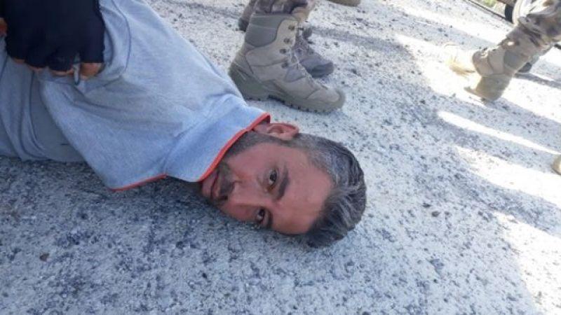 Konya'daki Katliamın Zanlısı Mehmet Altun Yakalandı