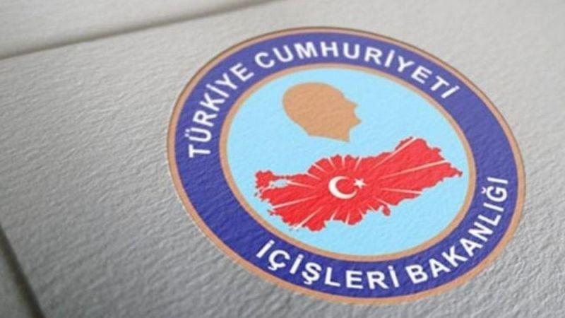 """İçişleri Bakanlığı: """"Çaldıran'da 3 PKK'lı Etkisiz Hale Getirildi"""""""