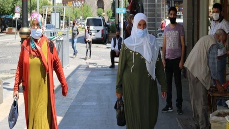 Diyarbakır'da  Durum İç Açıcı Değil