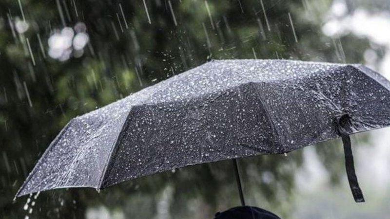 Meteoroloji'den Van'a Kuvvetli Yağış Uyarısı!
