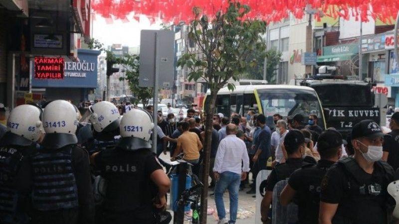 Van'da Gözaltına Alınan 10 Kişiden 3'ü Tutuklandı