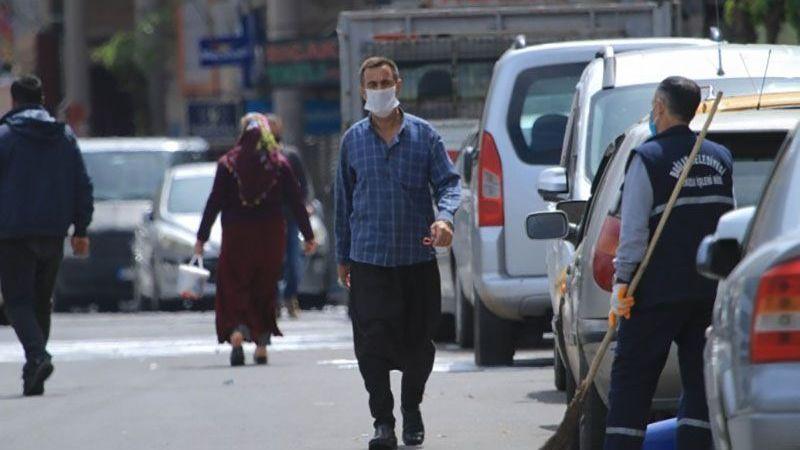 Bingöl'de Salgın Hızla Yayılıyor: Vakaların Yüzde 90'ı Delta Varyantı