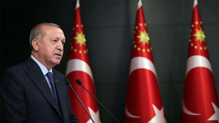 Erdoğan'ın Görev Onayı Desteği AK Parti'de Azaldı Muhalefette Arttı