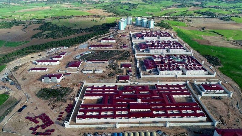 Son 6 Yılda 26 Yeni Cezaevi Açıldı!